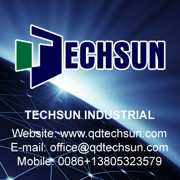 Qingdao Techsun Industrial Co.,Ltd.